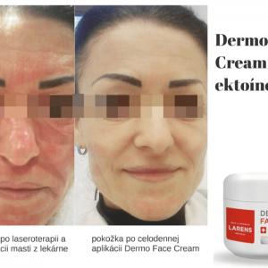 Dermo Face Cream 50ml
