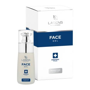 Larens face gel