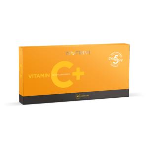 Nutrivi Vitamin C+