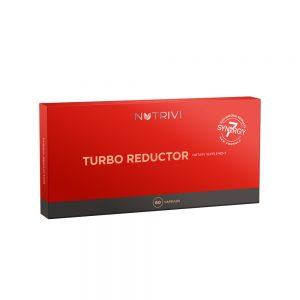 Prípravok na chudnutie Turbo Reductor 60 kapsúl