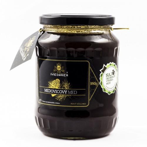 Medovicový med