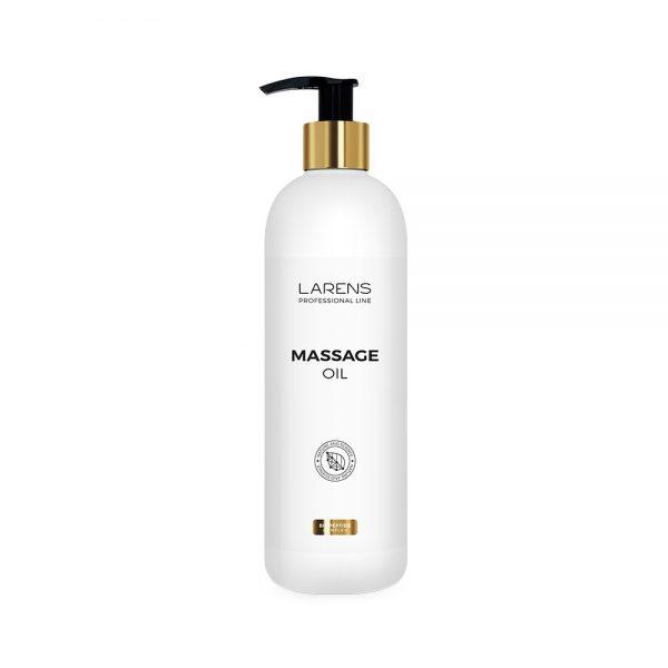 Masážny olej Larens Massage Oil
