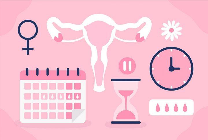 Telové sviečky pre ženy, ako pomoc pri menštruačných bolestiach
